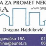 Agencija Gaga